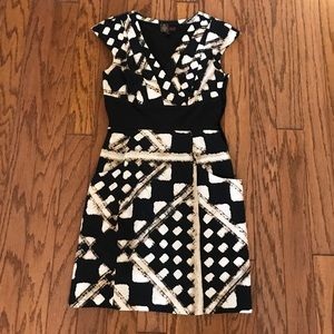 Frock by Tracy Reese dress size 2